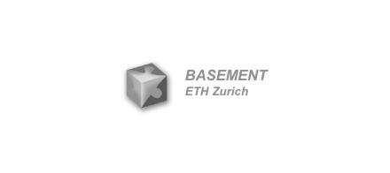 Basement ETH Zurich